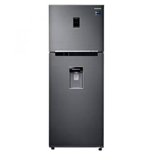 Nevera 394L brutos con Twin Cooling Plus, Auto Ice Maker