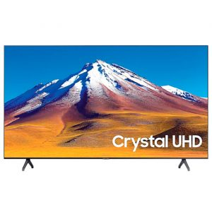 "TV 58"" TU6900 Crystal UHD 4K Smart TV 2020"